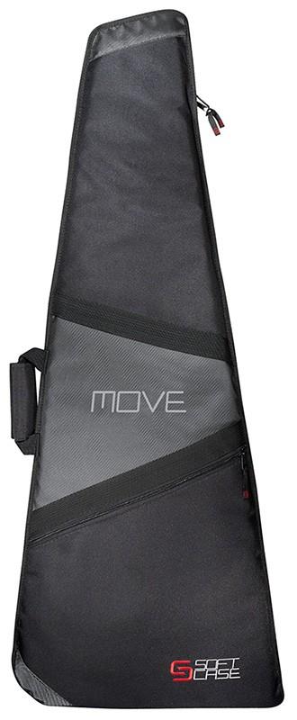 Capa Baixo Soft Case Move Super Luxo