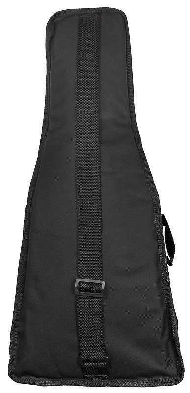 Capa Banjo Soft Case Start Almofadada - Preto
