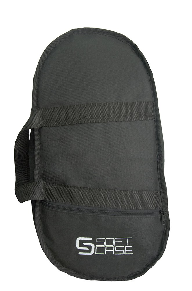 Capa Bongo Soft Case Start Almofadada
