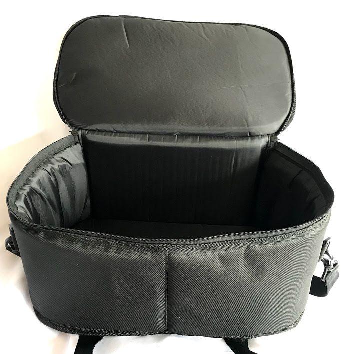 Capa Caixa JBL Boombox Move Soft Case