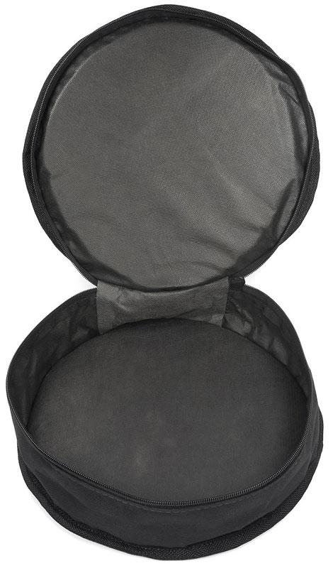 Capa Pandeiro  Soft Case Start 8 Almofadada