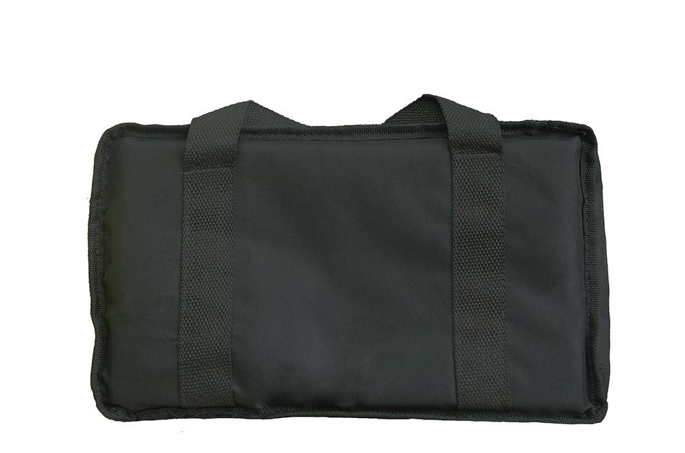 Capa Pedaleira Soft Case Start ME25 ME50 Almofadada
