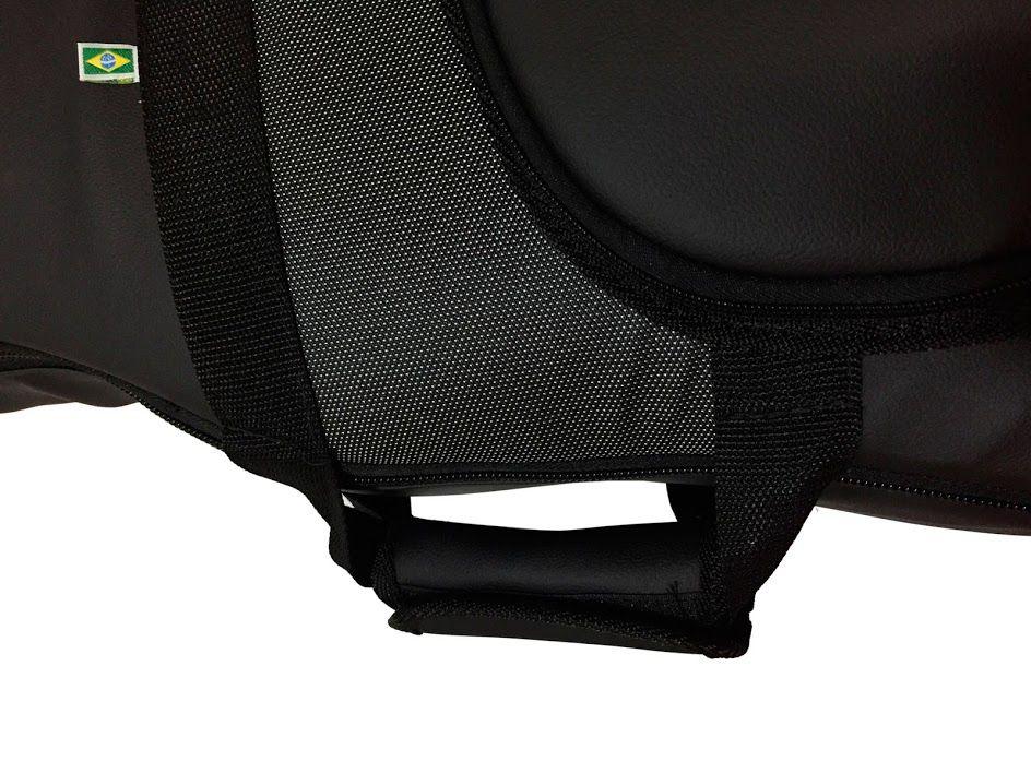 Capa Semi Case para Guitarra Premium Soft Case