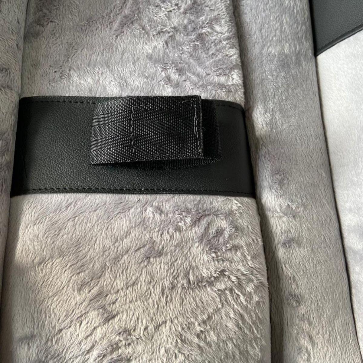 Capa Semi Case para Violão Folk Premium Sof Case