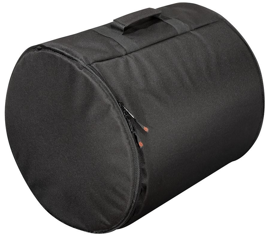 Capa Surdo Soft Case Move 14x14 Super Luxo