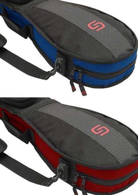 Capa Taco Golfe Soft Case Move Almofadada P - Azul