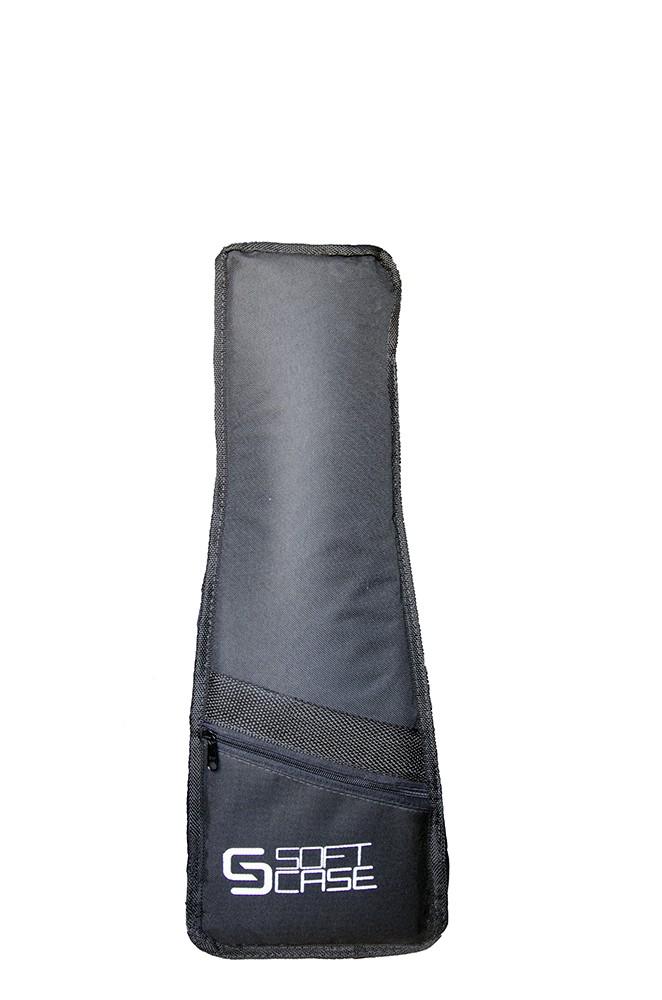 Capa Ukulele Soft Case Start Tenor Almofadada