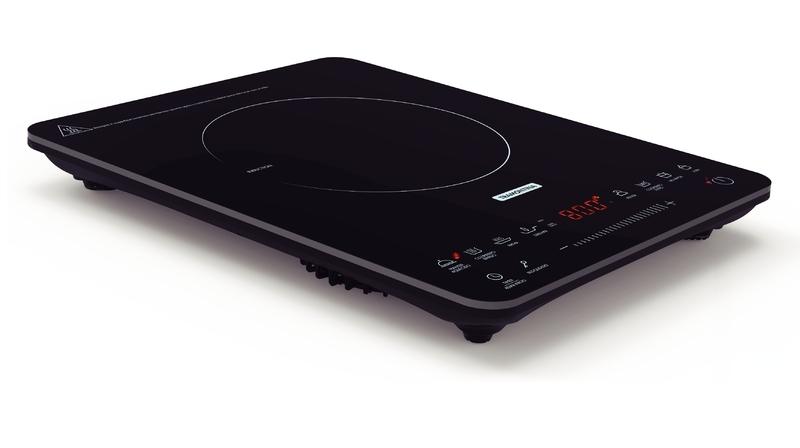 Cooktop Portátil Por Indução Tramontina Slim Touch EI 30 + Brinde