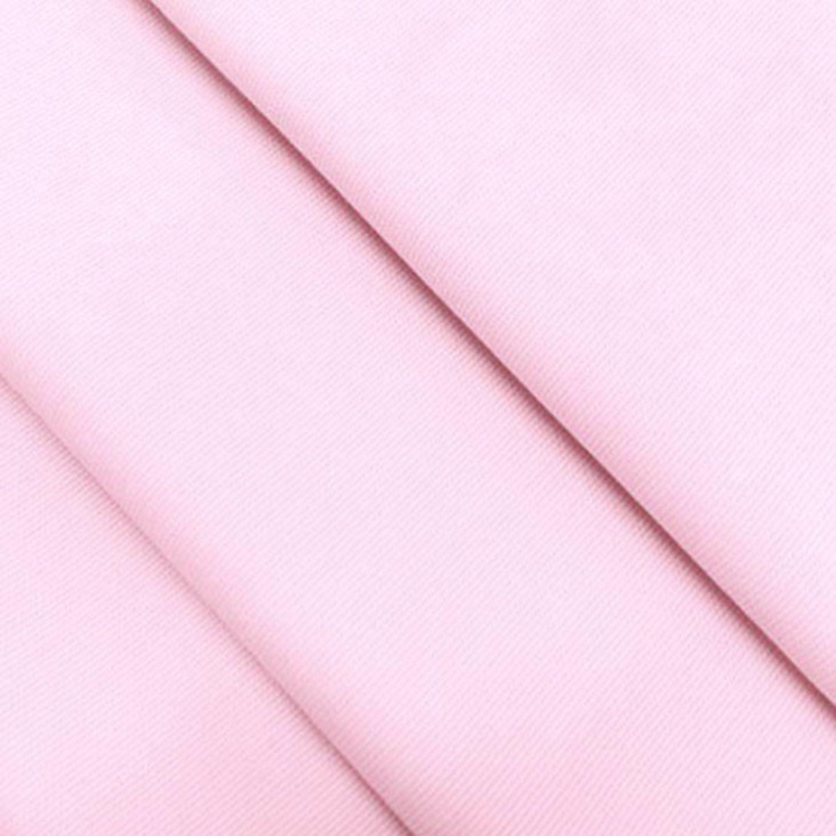 Tecido 100% Algodão 0,50 cm x 1,50 m  -  Fustão Liso Cor