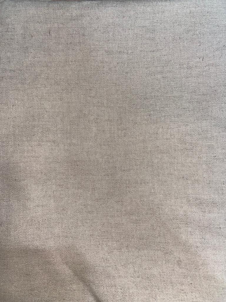 Tecido Linho Corte de 0,50cm X 1,40 M