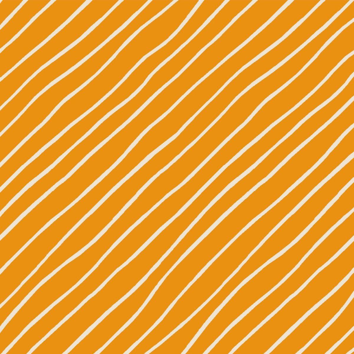 Tecido Tricoline 100% Algodão 0,50 cm x 1,50 m de Largura - Fall'In Love