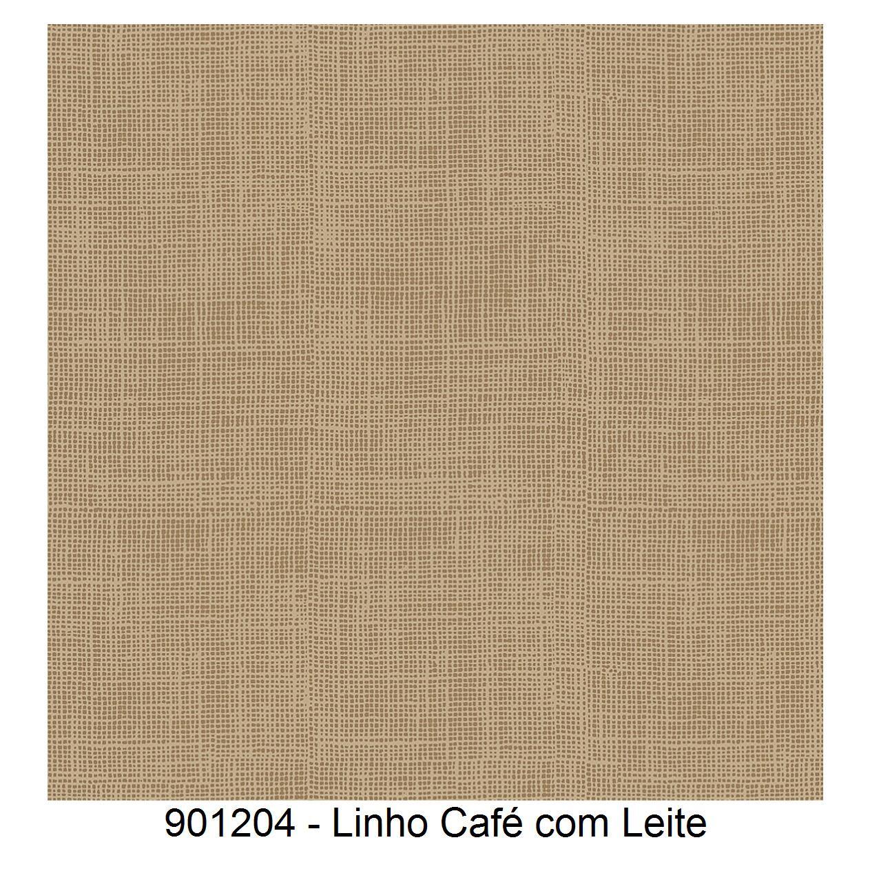 Tecido Tricoline 100% Algodão Estampas corte 0,50 cm x 1,50 m de Largura - Coleção Contemporâneo