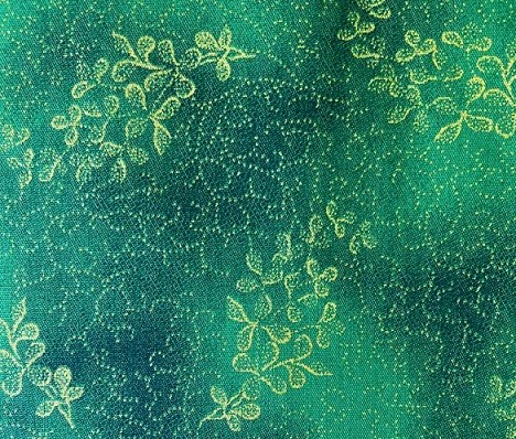 Tecido Tricoline 100% Algodão Estampas corte 0,50 cm x 1,50 m de Largura - Coleção Natal