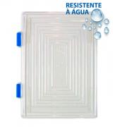 Display A4 Resistente à Água - Isoflex