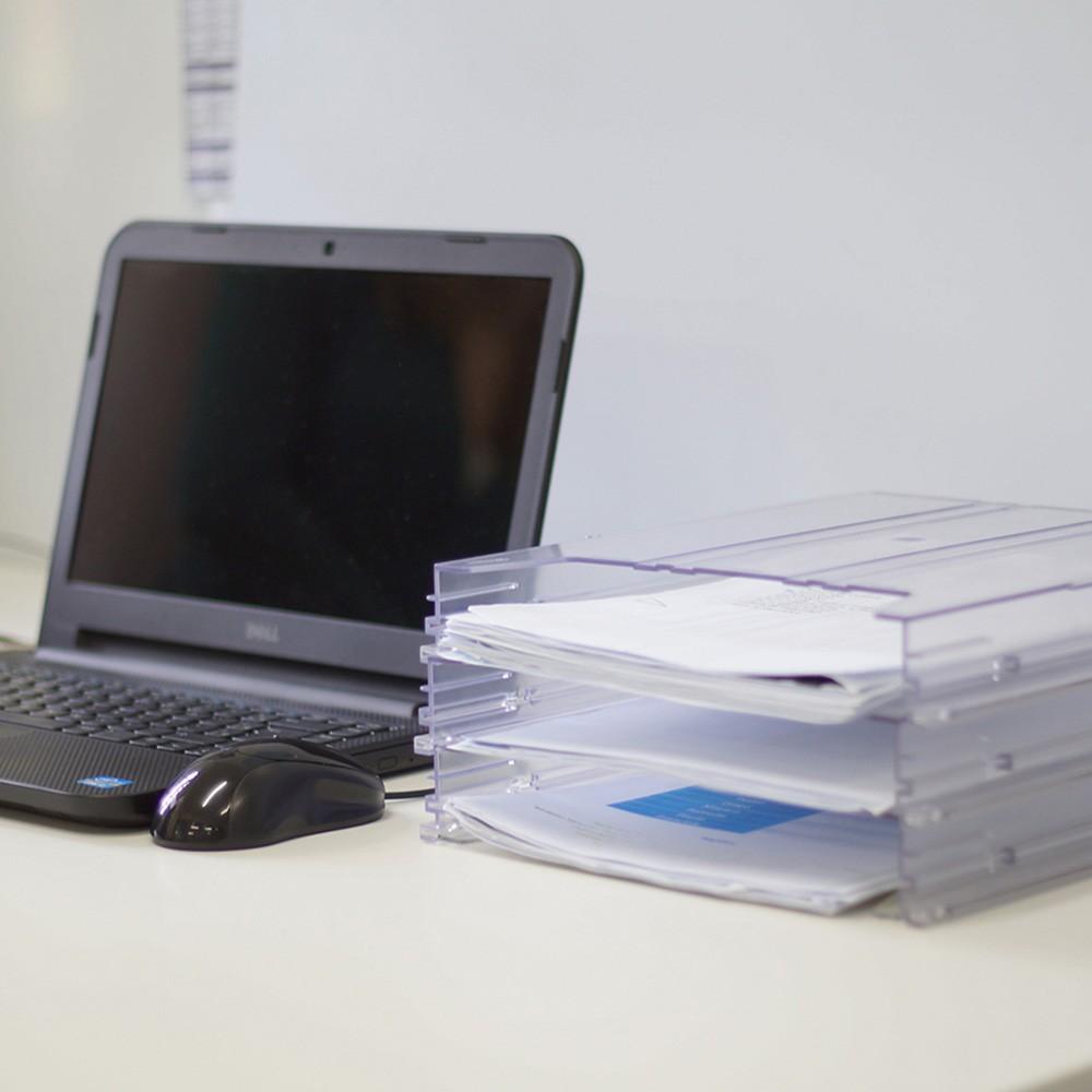 Organizador de Mesa | Horizontal