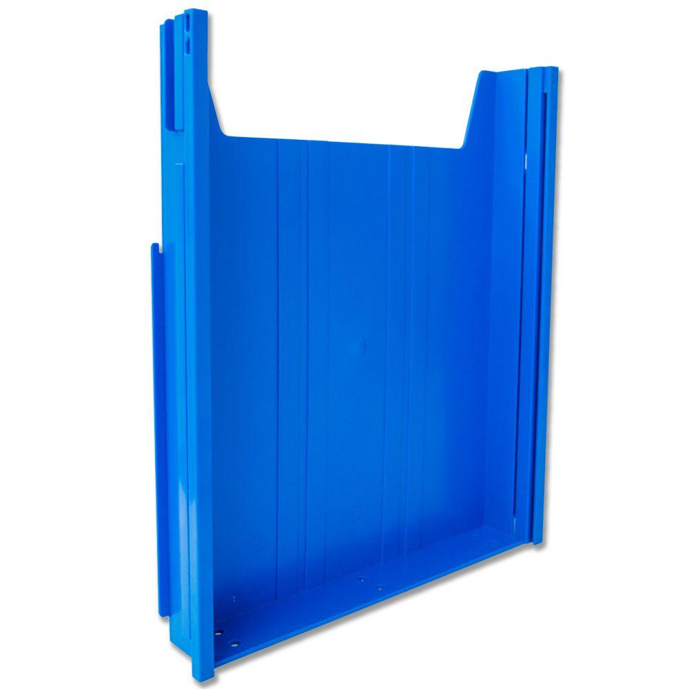 Escaninho Big Isolean - Isoflex | Azul
