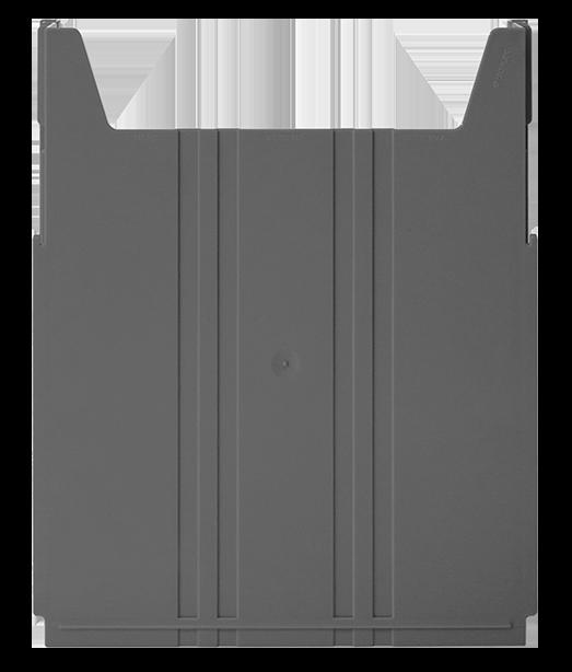 Escaninho Big Isolean - Isoflex | Cinza