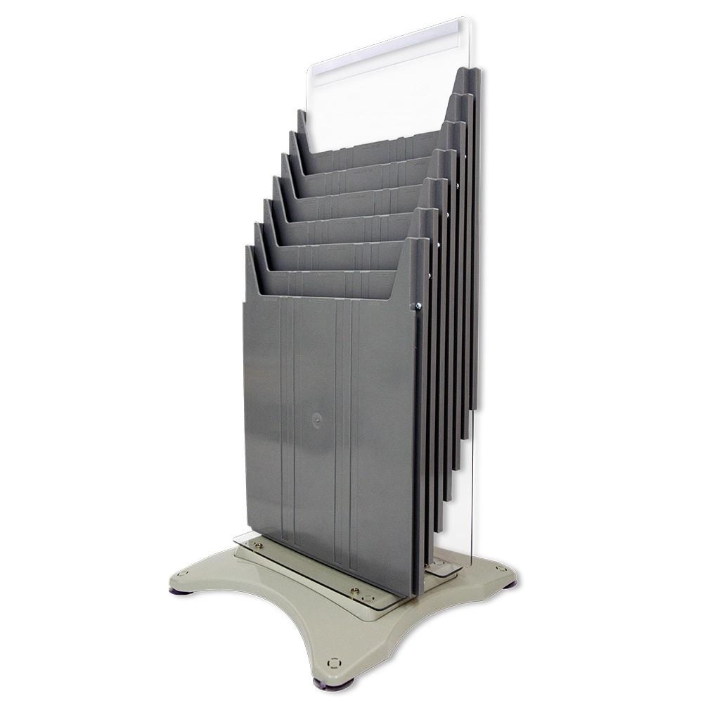 Escaninho de Mesa - Isoflex