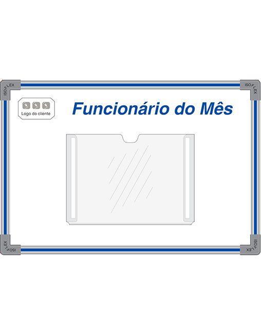 Quadro Informativo Para 01 Folha A4