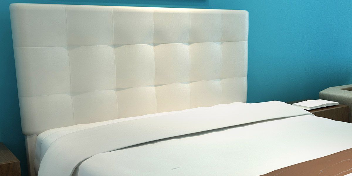 Cabeceira Malu MB - Estofada