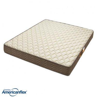 Colchão Americanflex Extra Firme Sem Pillow