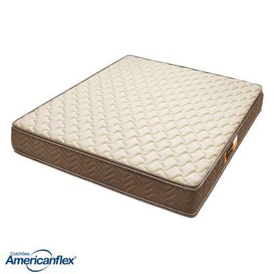 Colchão Americanflex Pró-Coluna D45 Com Pillow