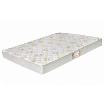 Colchão Castor de Espuma  D28 Sleep Max Semi Ortopedico 15 cm