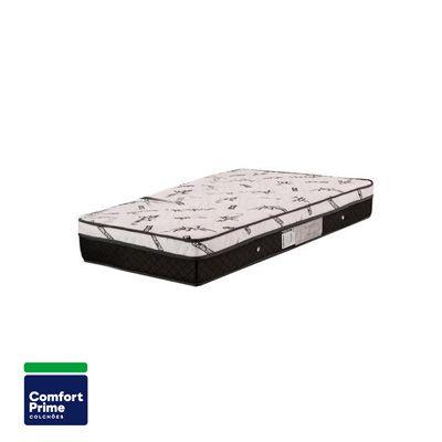 Colchão Comfort Prime Prime Coiil Com Molas Hi-Coil