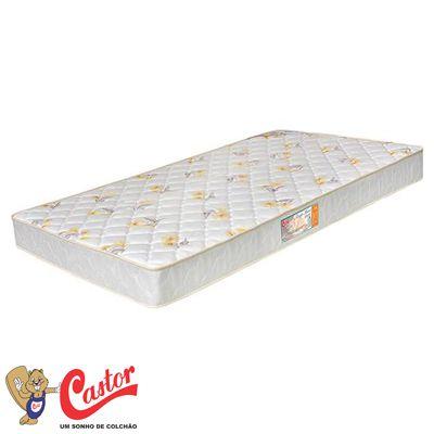 Colchão de Espuma Castor D28 Sleep Max Semi Ortopedico 15 cm