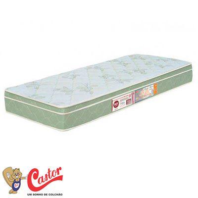 Colchão D33 Sleep Max 25cm Castor - Espuma