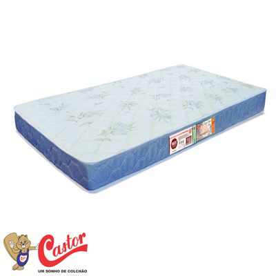 Colchão D45 Sleep Max 15cm Castor - Espuma