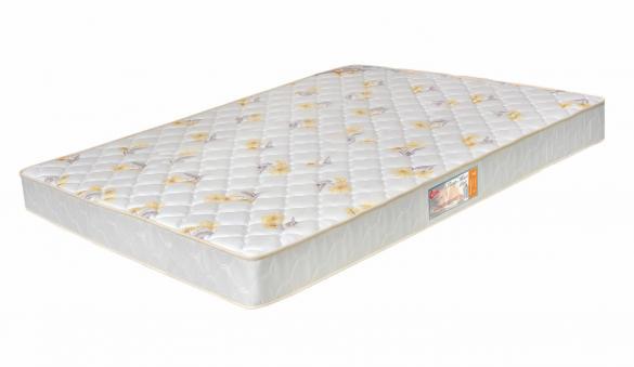 Colchão de Espuma Castor de Casal D28 Sleep Max semi Ortopedico 25 cm