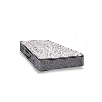 Colchão Noble Black 20cm Sankonfort - Espuma