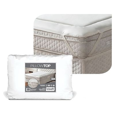 Pillow Top Trisoft