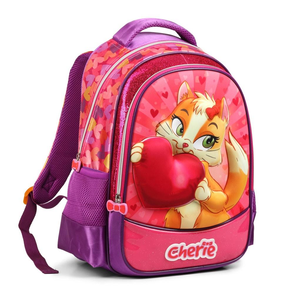 Bolsa Escolar Infantil Feminina Mercado Livre : Mochila bolsa costas escolar menina infantil promo??o