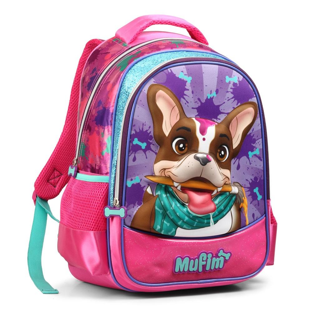 Bolsa Escolar Infantil Feminina Mercado Livre : Mochila bolsa escolar feminina infantil pink barato m c