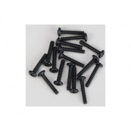 8381-119 - Parafuso 3x13mm Bh Coarse Thread Screws