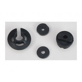 8381-307 - Lower Shock Mount, Piston, And 13x1.5mm O-ring