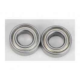 8381-710 - Rolamento Ball Bearing 6x12x4mm (2pcs)