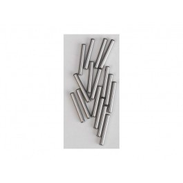 8381-729 - Pins 2x14mm For 1/8 Scale Models (16pcs)