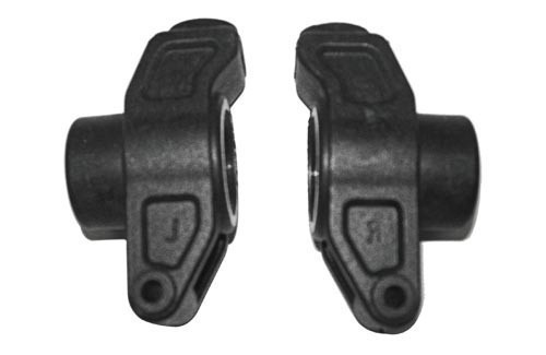 8381-802 - Rear Hubs Left And Right For 1/8 Scale Models