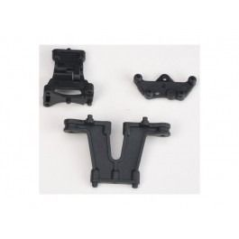 8382-004 - Upper Deck Mount Front And Rear For Maximus