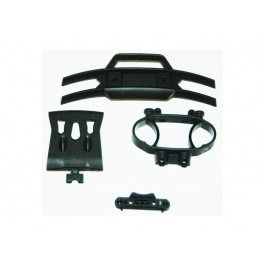 8382-702 - Front Bumper And Upper Suspension Arm Mount For