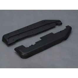 9381-002 - Side Guard For Optimus And Maximus Gp 1/8