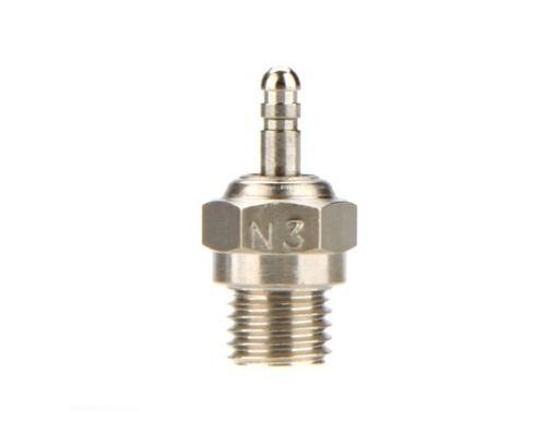 N10041 - Vela Glowplug Standart 3 Hot / quente Hsp