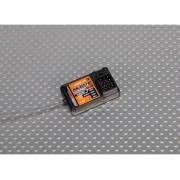 10625 - Receptor GT-2 2.4Ghz de 3 Canais