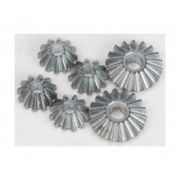 8381-108 - 18t Gear (2) And 12t Gear (4)