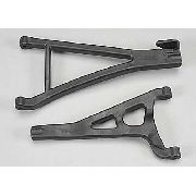 5331 - Traxxas Right Fr Upper/lower Suspension Arms Revo
