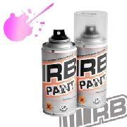 025023 - Tinta Spray Rb Paint Fluo Pink 150 Ml