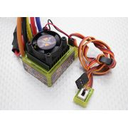28375 - ESC Controlador X-Car 60A Brushless Car (sensored/sensorless)